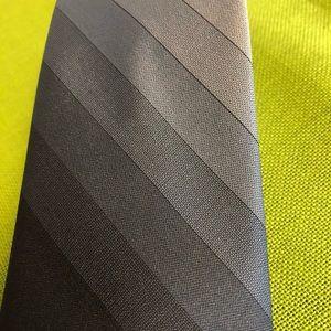 Paco Rabanne Paris Accessories - 🇺🇸SALE♦️Blue ambre Stripe Tie